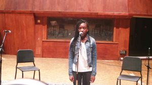 Audition Davout 2015